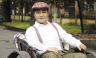 45 tuổi Lý Hùng mới đi thi hát