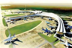 Đặt tên Đại tướng Võ Nguyên Giáp cho sân bay Long Thành?