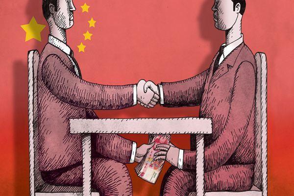 Chống tham nhũng, 'bán' quan ở TQ và bài học kinh nghiệm cho VN