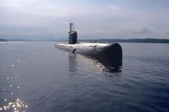 Hải quân Nga sắp có sonar siêu sức mạnh phát hiện tàu ngầm
