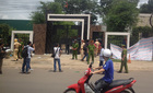 Bộ trưởng CA tới hiện trường, chỉ đạo điều tra vụ sát hại 6 người