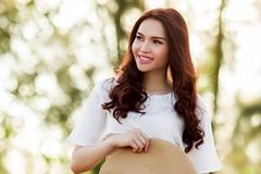 Hoa hậu Diệu Hân: 'Tôi không quan hệ bất chính'