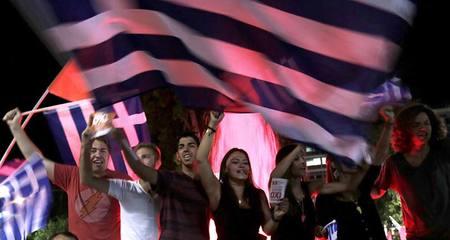Hy Lạp nắm trong tay châu Âu?