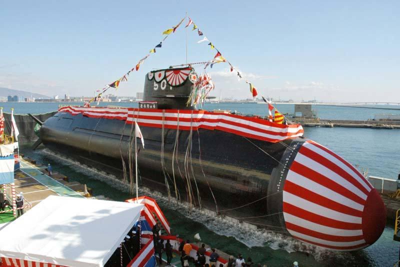 tàu ngầm, chiến tranh chống ngầm,