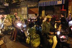 Cải tạo chợ Long Biên, không xóa bỏ hẳn