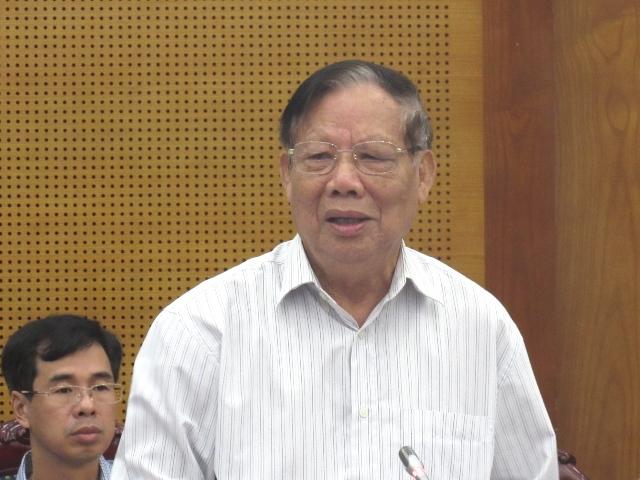 Phó Thủ tướng, Vũ Văn Ninh, nông thôn mới, Lê Huy Ngọ