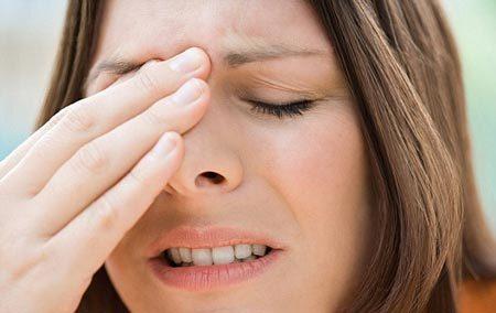 mẹo chữa bệnh, đau nửa đầu, ngạt mũi, mụn đầu đen