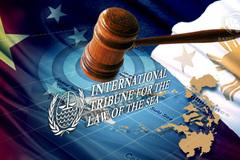 Philippines thắng kiện TQ sẽ có lợi cho Việt Nam
