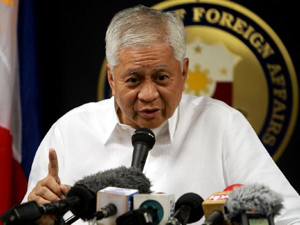 Philippines tố đường 9 đoạn quyết liệt tại tòa quốc tế