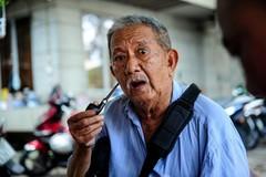 Nghệ sĩ Việt nghèo khổ, cô đơn khi về già