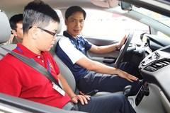 Người Việt coi thường tính mạng khi ngồi trên ôtô