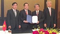 VNPT bắt tay NTT, VnPost hợp tác cùng JPPost
