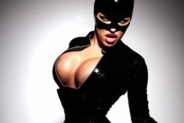 Top 10 người đẹp sexy nhất DC Comic (Phần 2)