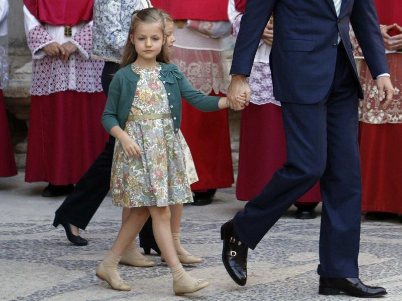 Nghề nghiệp của các hoàng tử, công chúa trên thế giới