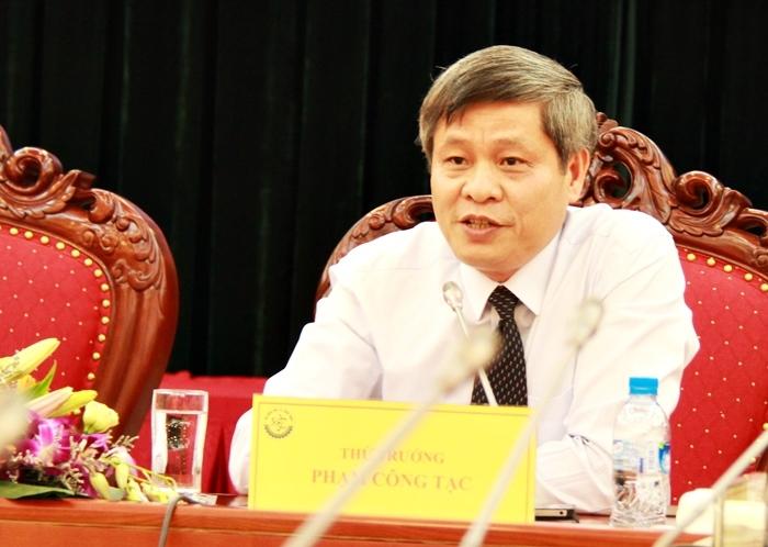Nhà khoa học Việt không còn phải 'nói dối'