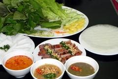 Những đặc sản không thể bỏ lỡ khi tới Nha Trang