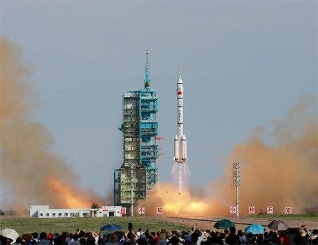 BRICS, Trung Quốc, công nghệ, Mỹ, quân sự, tàu vũ trụ