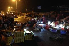 Quan chức Bộ Công thương giải thích: 'xóa bỏ' chợ Long Biên