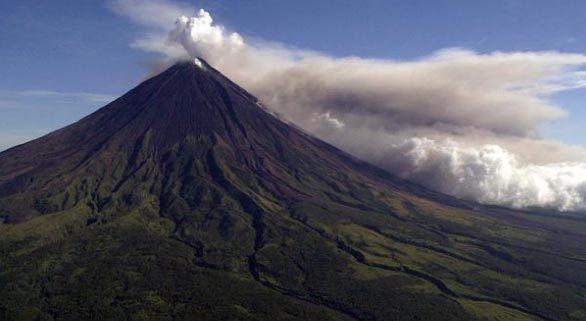 núi lửa, nhất thế giới, đỉnh Phú Sĩ, đỉnh Kilimanjaro