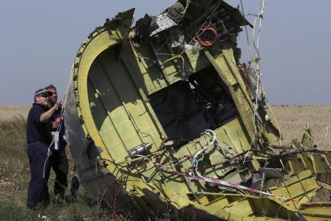 Malaysia thúc đẩy kế hoạch lập tòa xử vụ MH17