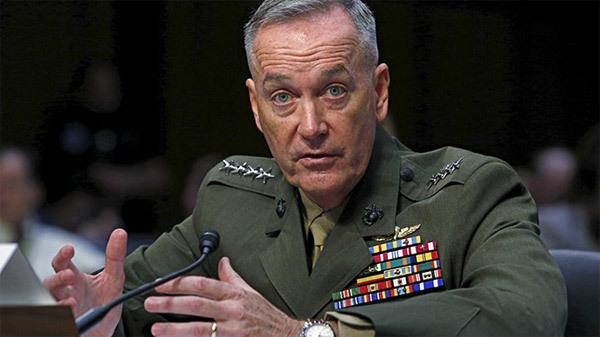 Tướng Mỹ gọi Nga là 'mối đe dọa số một'