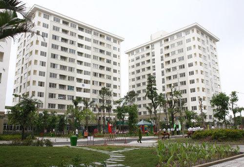 nhà ở xã hội, Hà Nội, mục đích sử dụng, Kiểm toán Nhà nước, nhà-ở-xã-hội, Hà-Nội, mục-đích-sử-dụng
