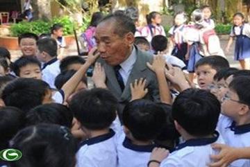 Những vĩ nhân trong đời thầy Nguyễn Ngọc Ký