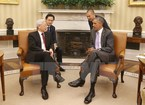 20 năm Việt - Mỹ: Chặng đường ngắn, bước tiến dài