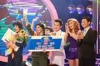 Quán quân Gương mặt thân quen 2015 Thanh Duy chiến thắng vẫn thất vọng