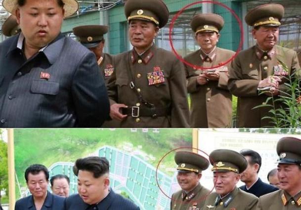 Triều Tiên đã có Bộ trưởng Quốc phòng mới