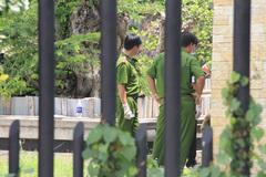 Hành trình phá án vụ giết 6 người trong biệt thự