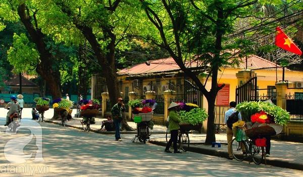 Hà Nội, Hồ Gươm, phố cổ