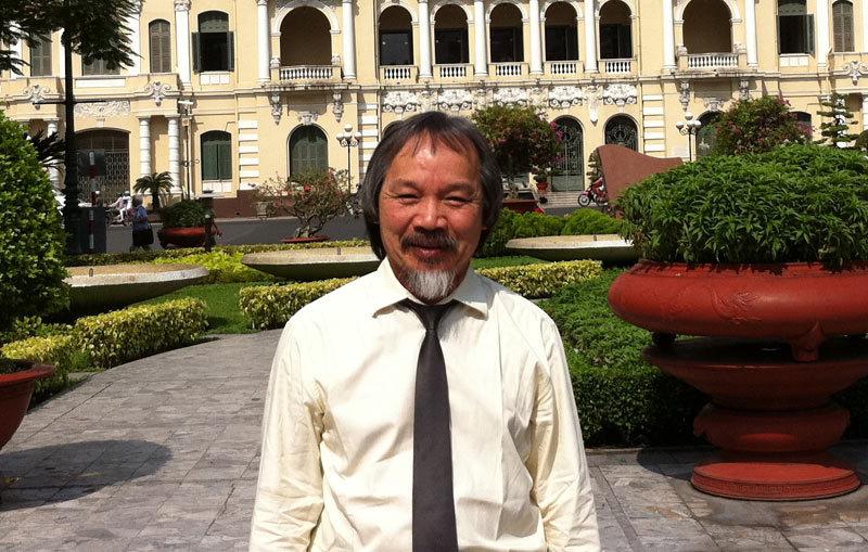 'Việt Nam chưa sẵn sàng tiến hành đồng bộ tự chủ hóa trường công'