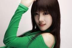 Ngắm Yu Zhi Qing, nàng show girl hot nhất tại ChinaJoy sắp tới