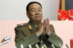 Triều Tiên xác nhận thanh trừng Bộ trưởng Quốc phòng