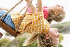21 ý tưởng tuyệt hay để chơi đùa với trẻ
