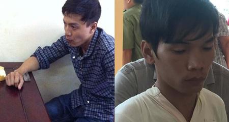 Khởi tố 2 nghi can vụ thảm sát ở Bình Phước