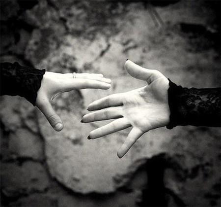 tình yêu, chia tay, thù hận