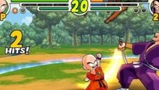 Những tựa game hay nhất dựa trên Dragon Ball (phần I)