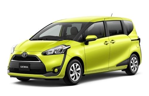 Toyota ra ôtô 7 chỗ giá 300 triệu