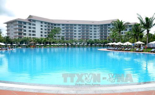 Giá phòng khách sạn Sài Gòn thấp nhất 5 năm qua