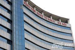 Dự án bệnh viện 50 triệu USD: 18 năm vẫn 'đắp chiếu'