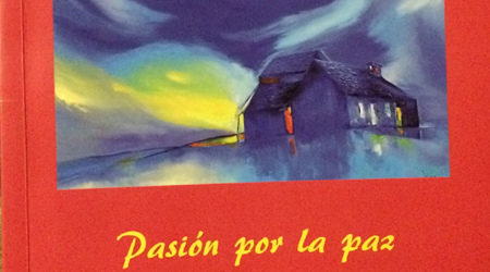 Tuyển thơ Khát vọng hòa bình ra mắt tại Mỹ La tinh