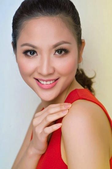 Cuộc đời ẩn dật ít ai biết của Hoa hậu Phan Thu Ngân