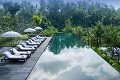 Những resort như thiên đường hạ giới ở Bali