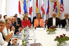 Iran và 6 cường quốc đạt thỏa thuận hạt nhân lịch sử