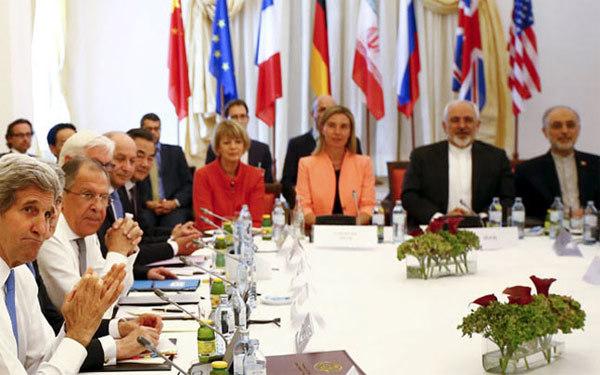 Iran, cường quốc, thỏa thuận, hạt nhân