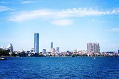 Dân giàu mua nhà Hồ Tây: Tiền to không lo mất giá