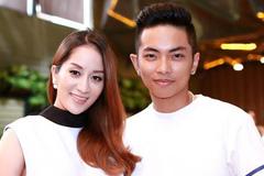 Phan Hiển chính thức thừa nhận tình yêu với Khánh Thi
