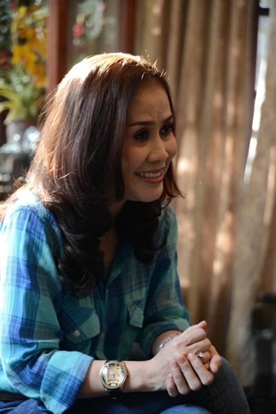 Tâm sự xót xa của ca sĩ giọng trầm đẹp nhất Việt Nam
